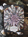 The Illustrated Crystallary Puzzle - Garden Quartz