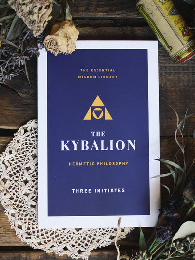 The Kybalion - Hermetic Philosophy