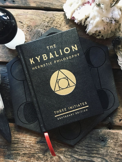 The Kybalion Deluxe Edition