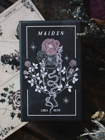 The Maiden Oracle by Leila + Olive