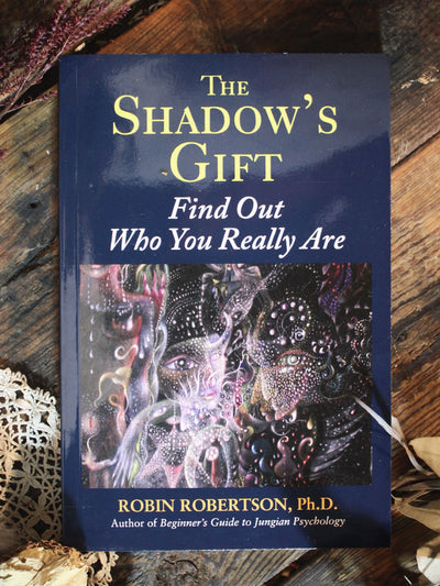 The Shadow's Gift