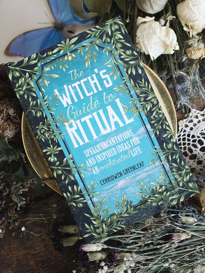 Witch's Guide to Ritual