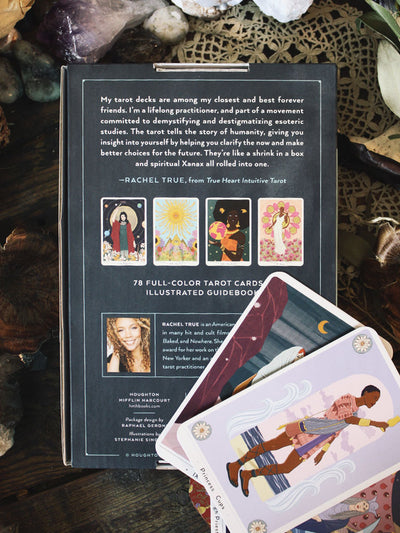 True Heart Intuitive Tarot Deck
