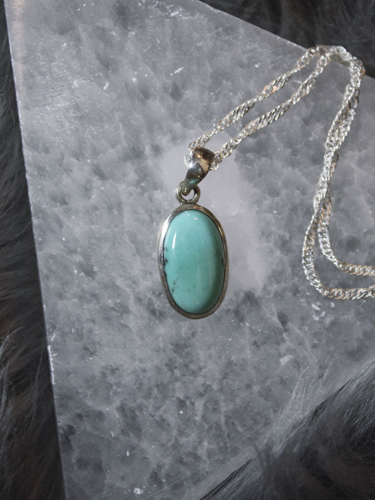 Turquoise Necklace - N185