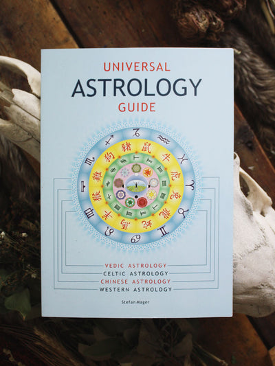 Universal Astrology Guide