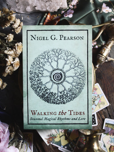 Walking the Tides: Seasonal Magical Rhythms and Lore