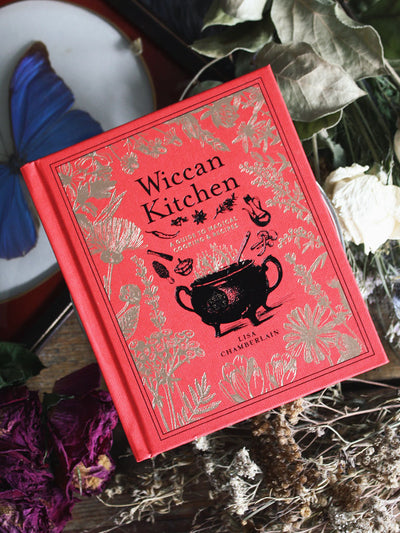 Wiccan Kitchen