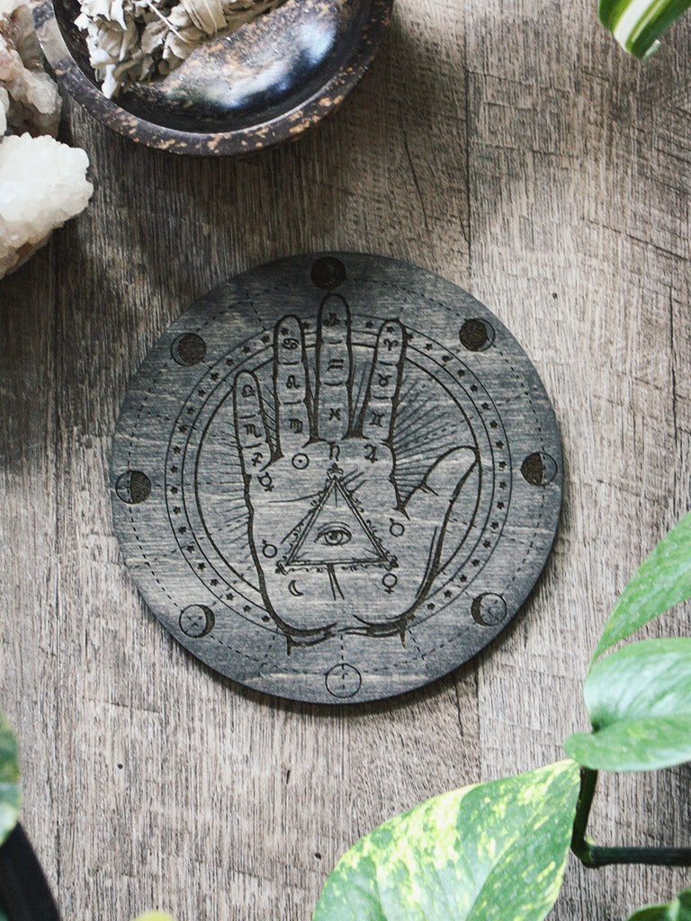 Palmistry Boards