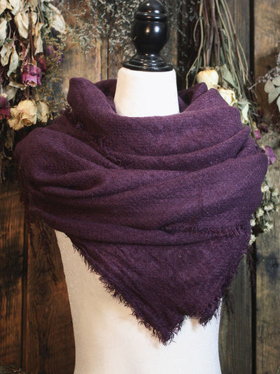 Wolfsbane Essential Scarves