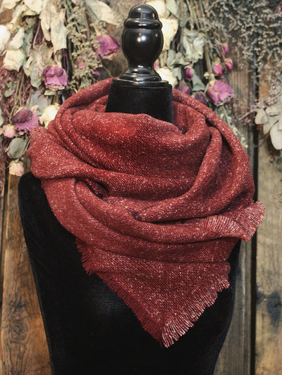 Yarrow Essential Scarves