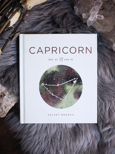 Zodiac Signs - Capricorn