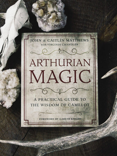 Arthurian Magic - Rite of Ritual