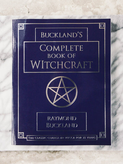 Buckland's Complete Book of Witchcraft - Rite of Ritual