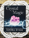 books crystal magic 1