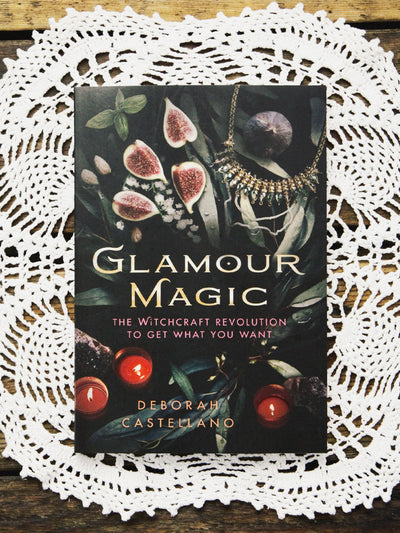 Glamour Magic Book