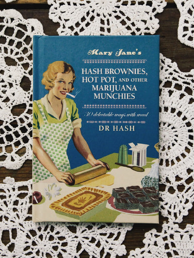 books mary janes hash brownies 1