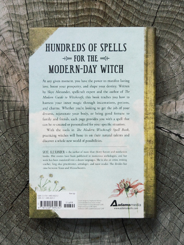books modern witchcraft spell book 1