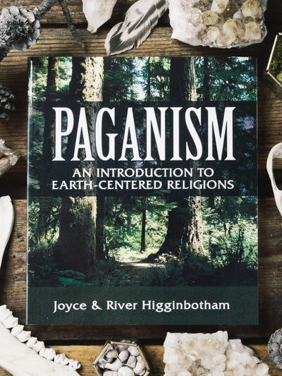 books paganism an introduction to earth centered religions 1