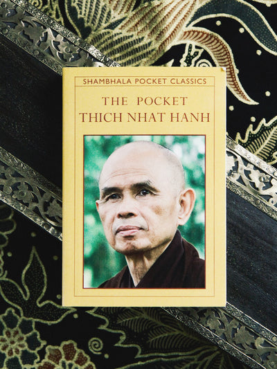 books pocket thich nhat hanh book 1