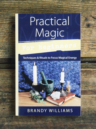 books practical magic for beginners 1
