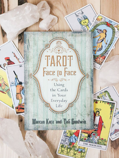 Tarot Face To Face