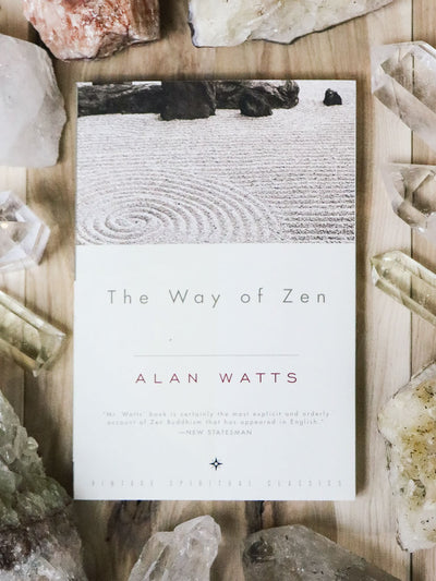 The Way of Zen Alan Watts