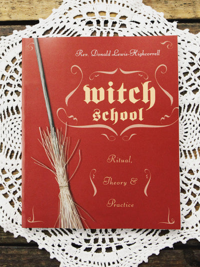 books witch school ritual theory practice 1