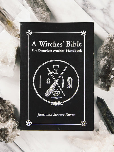 books witches bible 1