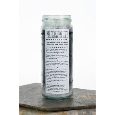 Bad Spirit Remover Magic Candle - Rite of Ritual