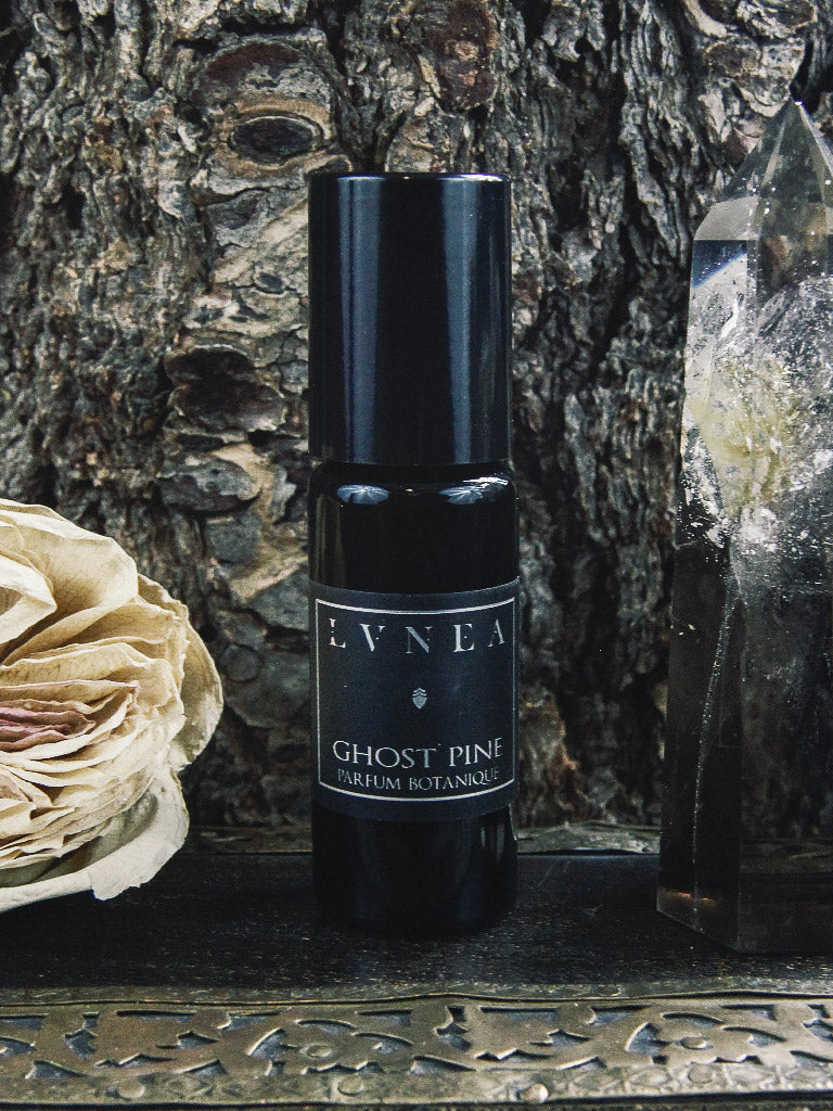 Ghost Pine Botanical Perfume Oil