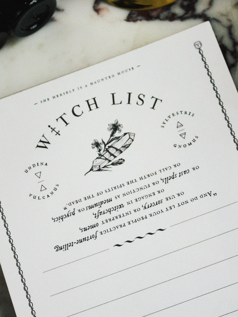 witch list market pad 1