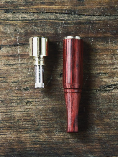 rite of ritual perfect wood one hitter brown 1