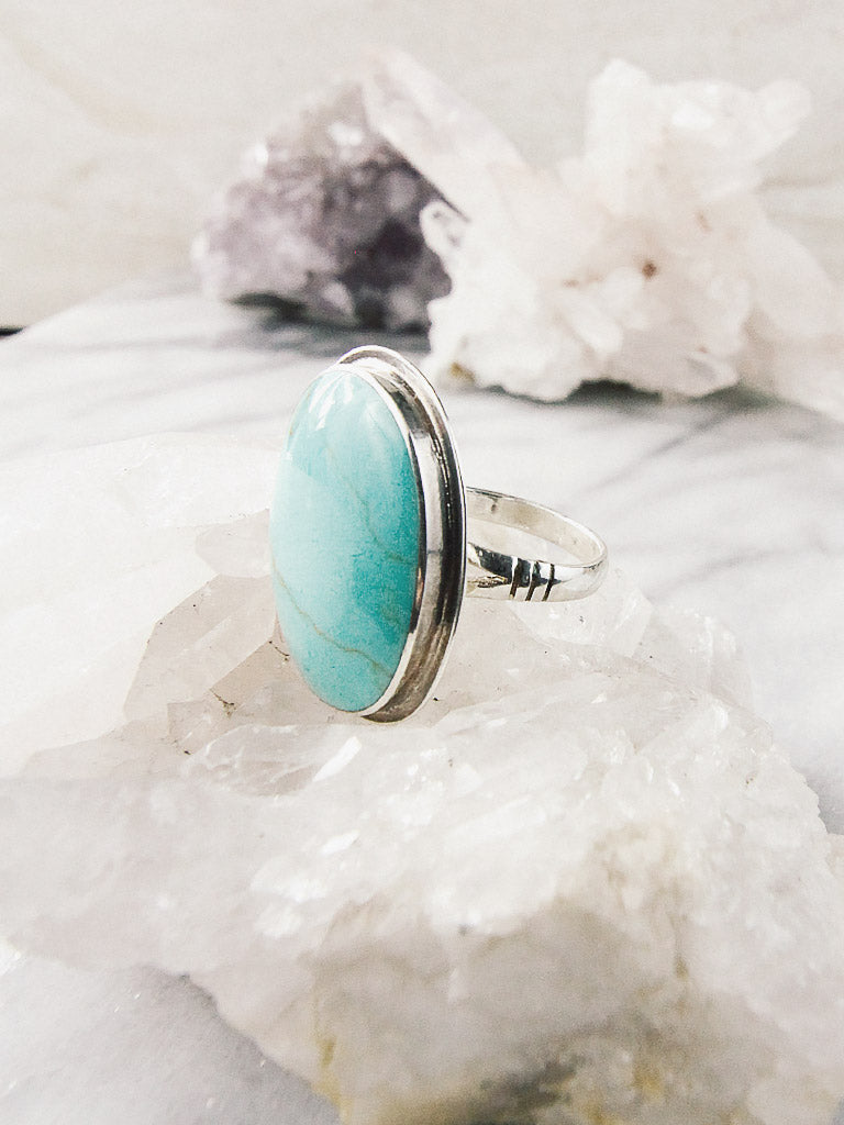 rite of ritual turquoise infatuation ring 1