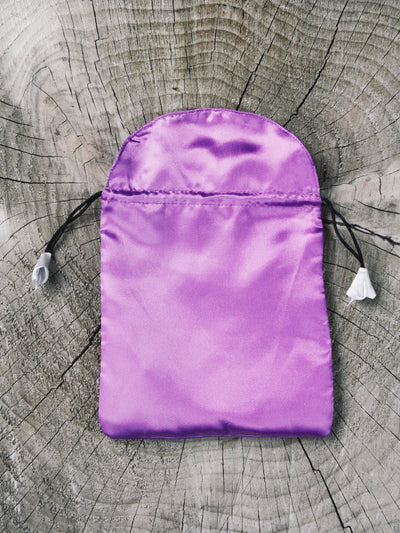 rite of ritual wicca satin bag 2