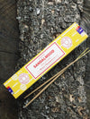 satya sandalwood incense 1