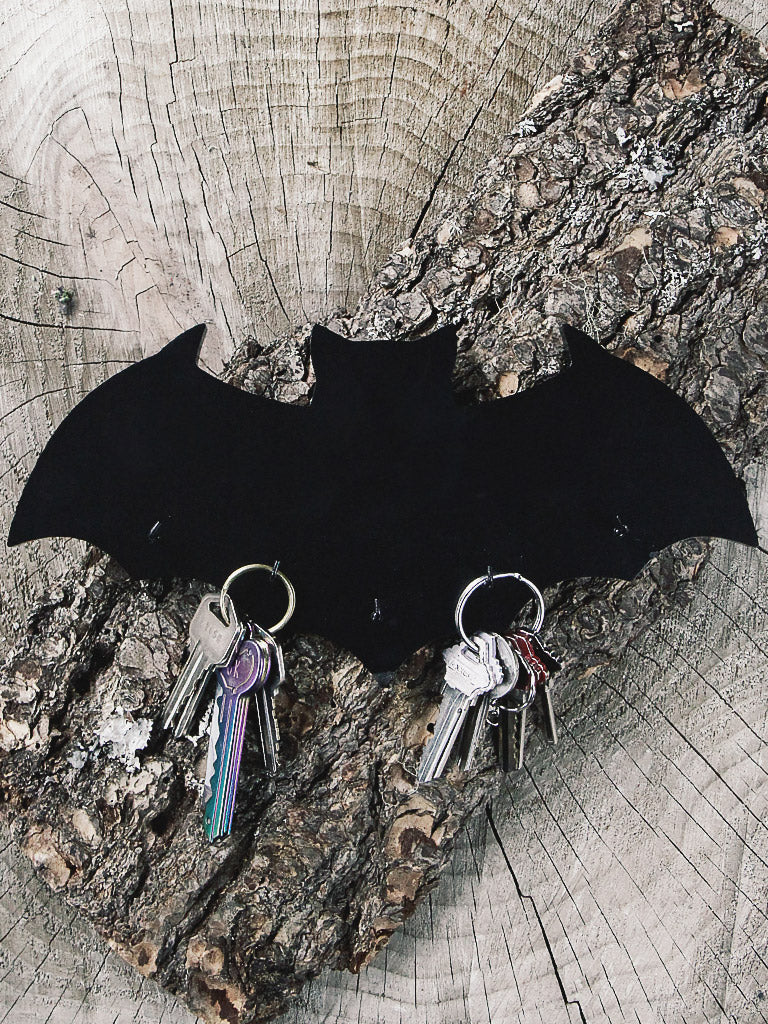 Batty Key Holder - Rite of Ritual