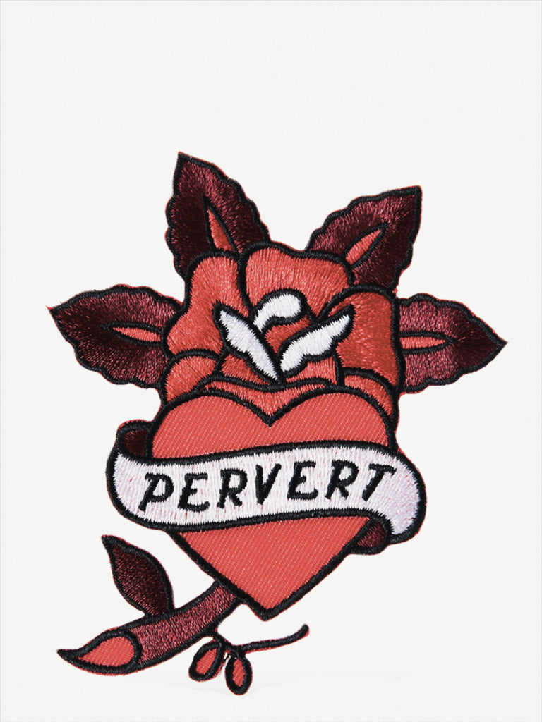 Pervert Patch