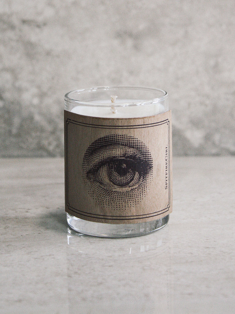 Lady Eye Votive Candle