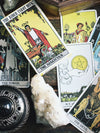 Tarot 101 Workshop