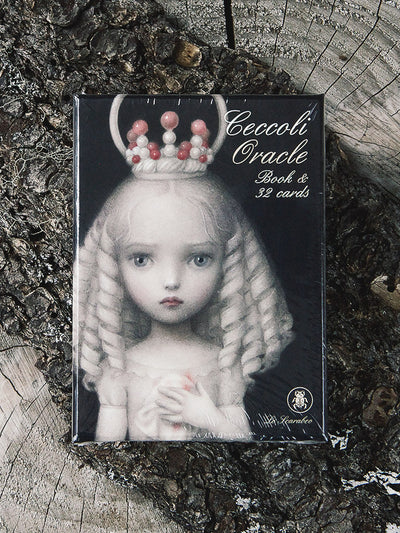 Ceccoli Oracle Deck - Rite of Ritual