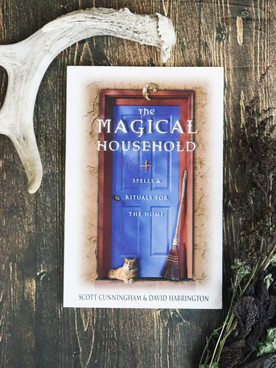 The Magical Household Book