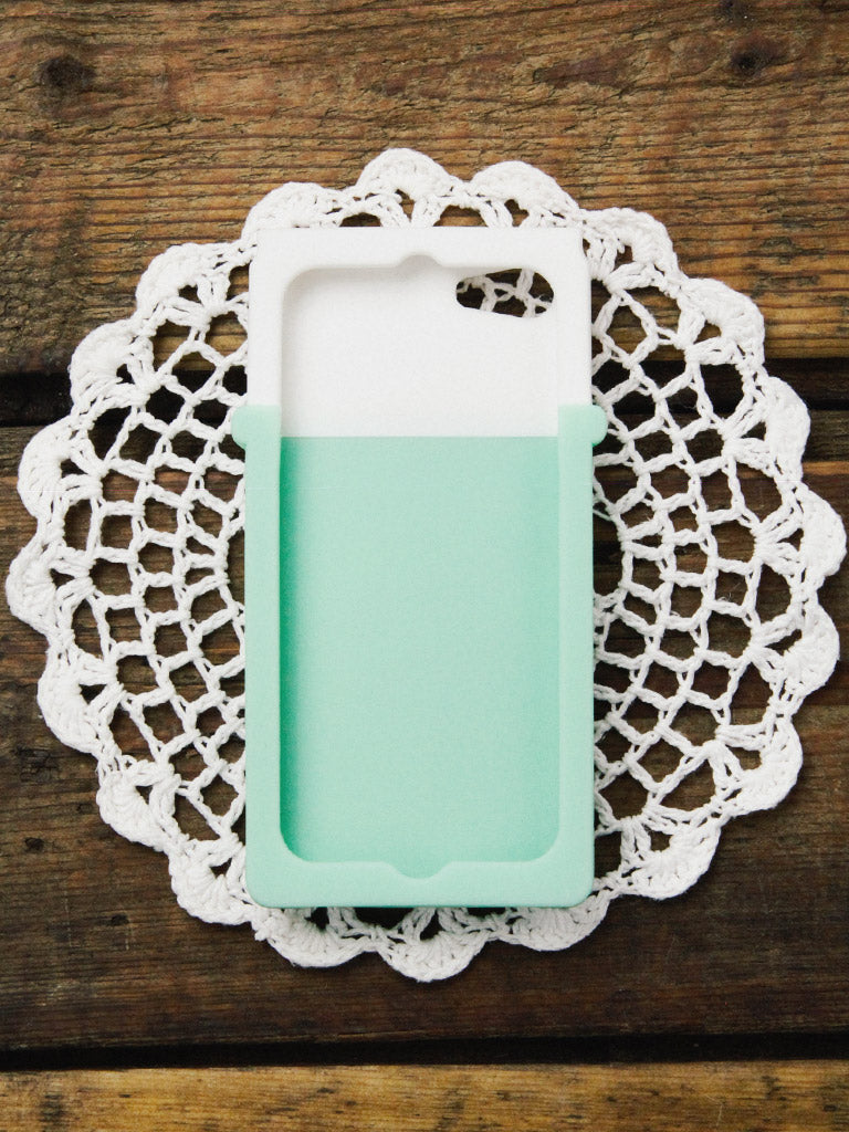Kush 3D iPhone Case