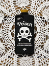 valfre poison iphone case 1