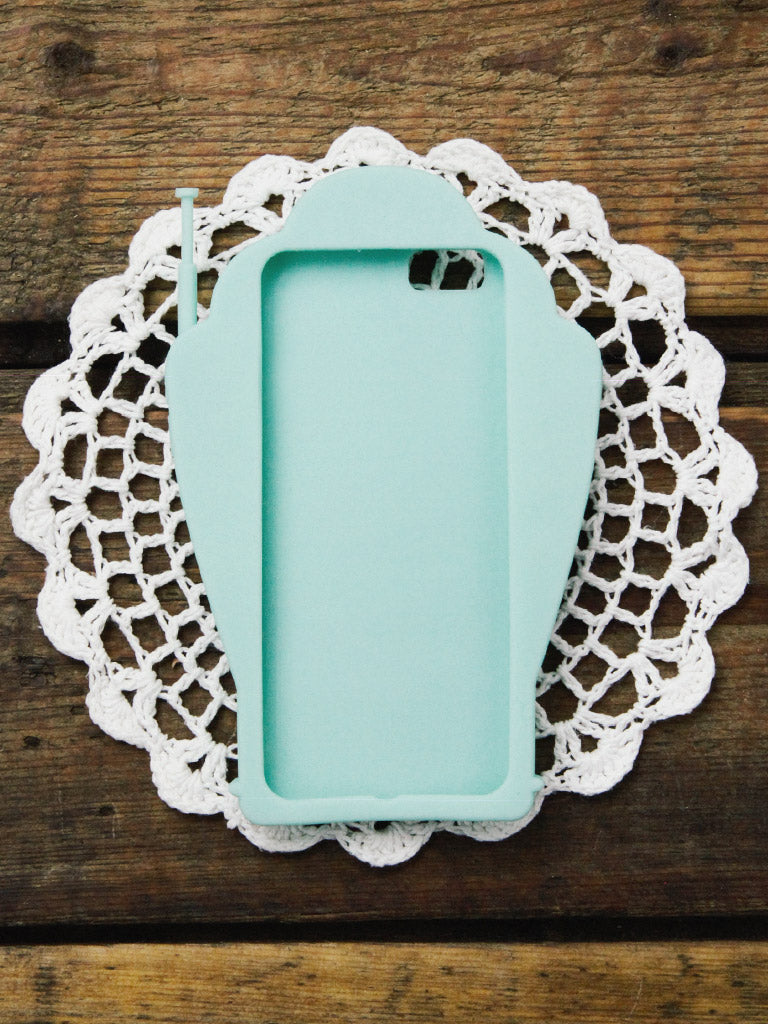 Shell Phone iPhone Case