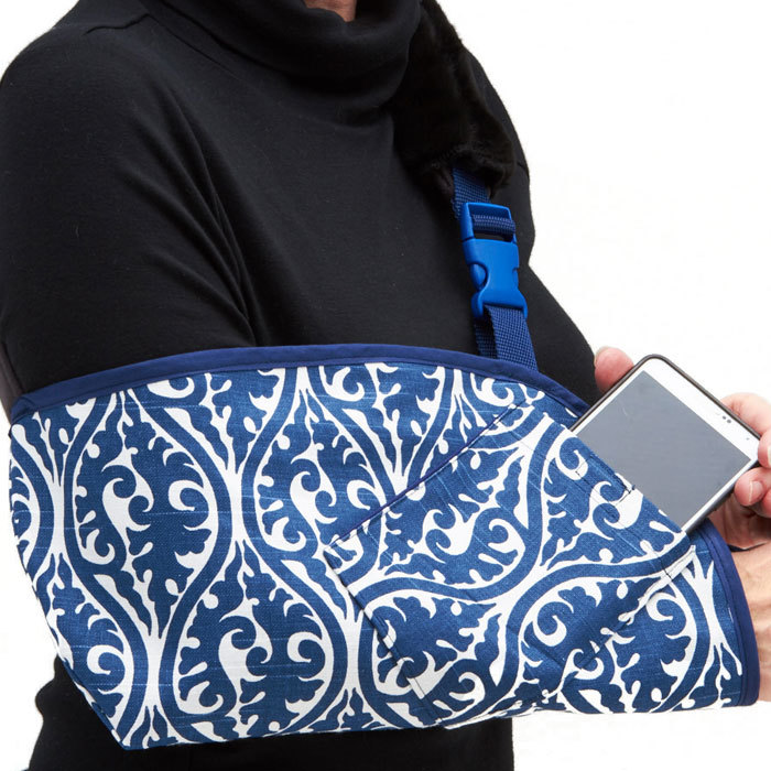 734c6f0e3ae90e Buy your stylish & comfortable Arm Sling online at Cast Covers AU ...