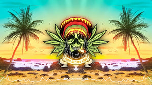 Sons Of Paradise - Ganja Girl (Lyrics)