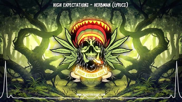 High Expectations - Herbman (Lyrics)