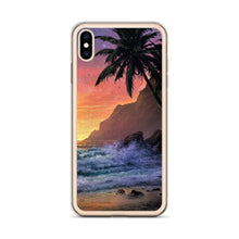 Seaside iPhone Case