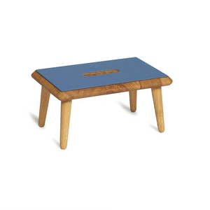 Via-Copenhagen-OTTO-stool-smokey-blue-linoleum-oil-oak