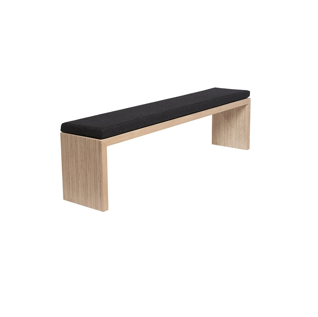 X200 bench with cushion
